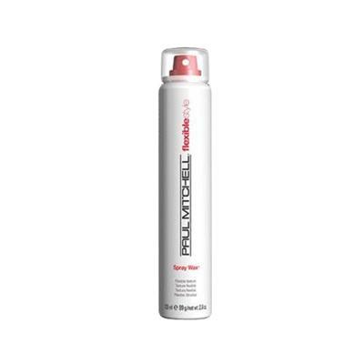 Paul Mitchell Flexible Style Spray Wax - Cera Modeladora - 125ml