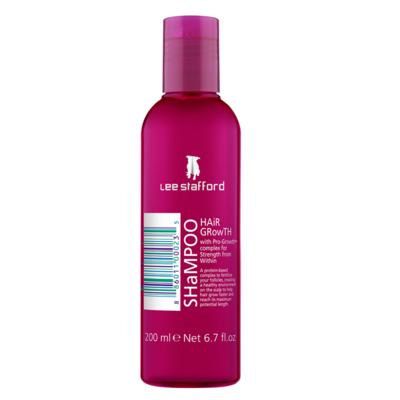 Lee Stafford Hair Growth - Shampoo Fortalecedor - 200ml