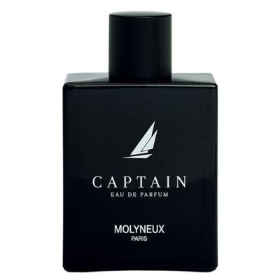 Captain Molyneux - Perfume Masculino - Eau de Parfum - 100ml