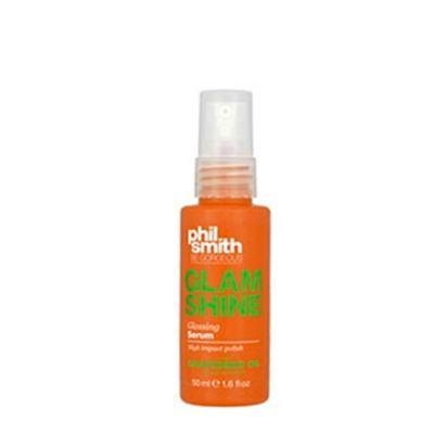 Imagem 1 do produto Phil Smith Glam Shine Glossing Serum - Soro Iluminador - 50ml