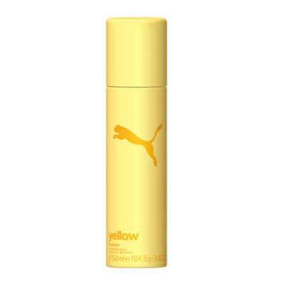 Puma Yellow - Desodorante Feminino - 150ml