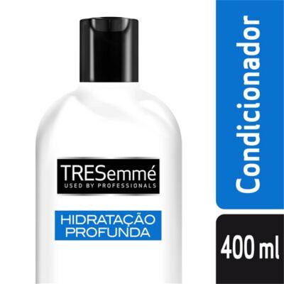 Condicionador TRESemmé Hidratação Profunda 400ml