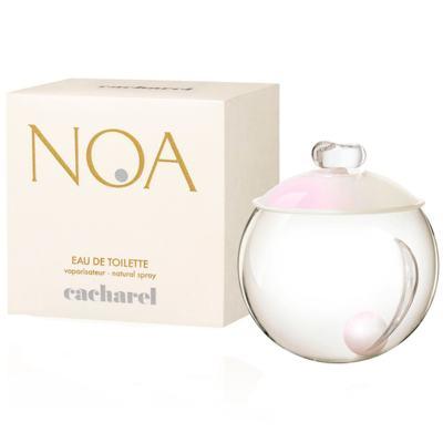 Noa Cacharel - Perfume Feminino - Eau de Toilette - 50ml