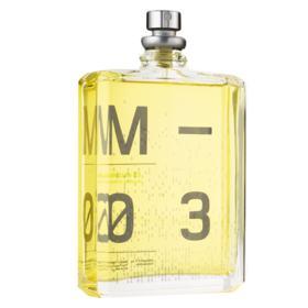 Molecule 03 Escentric Molecules Perfume Unissex - Eau de Toilette - 100ml
