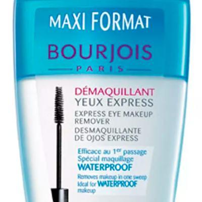 Imagem 5 do produto Démaquillant Yeux Express Bourjois - Demaquilante - 200ml