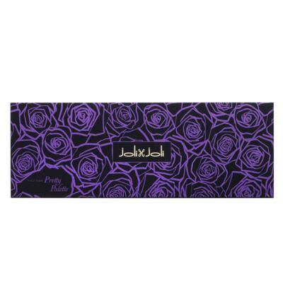 Imagem 4 do produto Pretty Palette Coleção Fleur Irisée Joli Joli - Paleta de Sombras - PD-1153