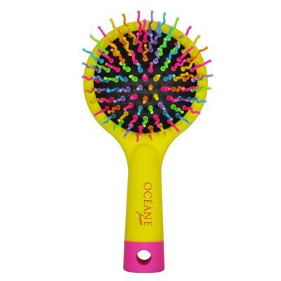 Imagem 3 do produto Rainbow Brush Mini Océane - Escova de Cabelo - Amarelo