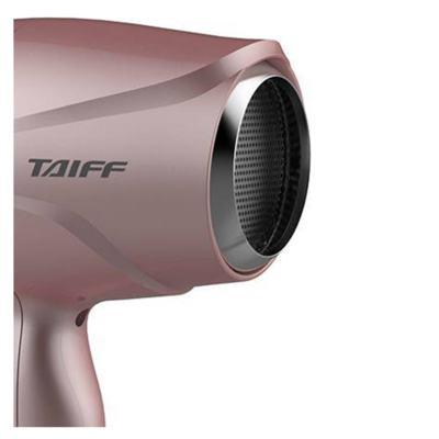Imagem 2 do produto Secador Taiff - Fox Ion 3 Rose 2200W - 127V