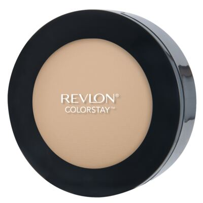 Imagem 1 do produto Colorstay Pressed Powder Revlon - Pó Compacto - Light Medium