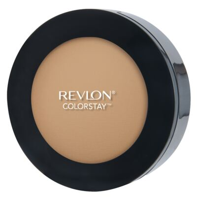 Colorstay Pressed Powder Revlon - Pó Compacto - Medium