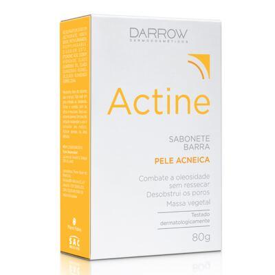 Sabonete Actine 80g
