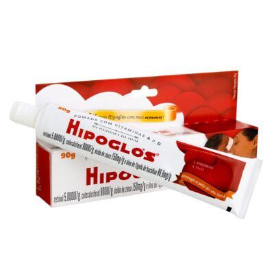 Imagem 1 do produto Pomada Hipoglós Tradicional 90g