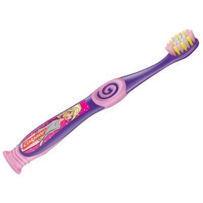 Imagem 3 do produto Escova Dental Colgate Smiles 5+ Anos