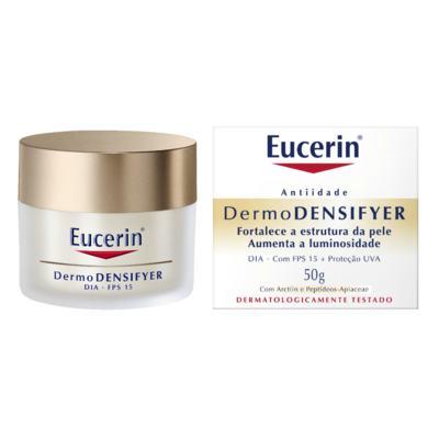 Creme Anti-idade Facial Eucerin Dermodensifyer Dia 50g