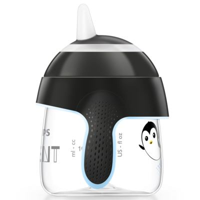 Imagem 2 do produto Kit Philips Avent Extrator Manual de Leite + Copo Pinguim 200ml