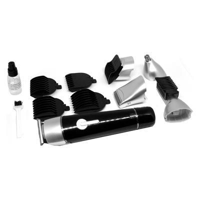 Imagem 2 do produto Barbeador Elétrico Relaxbeauty - Relax Multi Groom - Kit