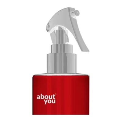 Imagem 2 do produto About You Mais Fios Leave-in Reconstrutor - Protetor Térmico - 300ml