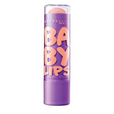 Imagem 1 do produto Protetor Labial Hidratante Maybelline Baby Lips Peach Kiss