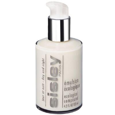 Imagem 1 do produto Tratamento Facial de Ação Global Sisley Émulsion Écologique - 125ml