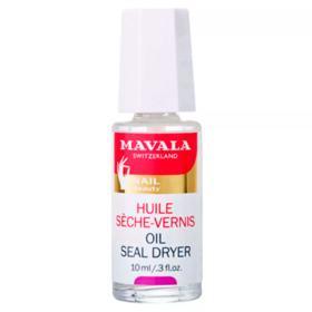Oil Seal Dryer Mavala - Óleo Secante - 10ml