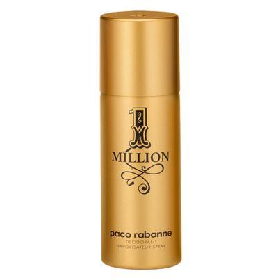 Imagem 1 do produto 1 Million Desodorant Paco Rabanne - Desodorante Spray Masculino - 150ml