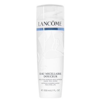Imagem 1 do produto Eau Micellaire Douceur Lancôme - Demaquilante - 200ml