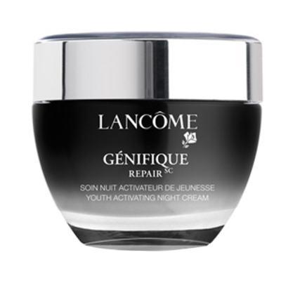 Cuidado Noturno Rejuvenescedor Lancôme Génifique Repair - 50ml