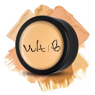 Imagem 5 do produto Corretivo em Creme Vult - Nozes