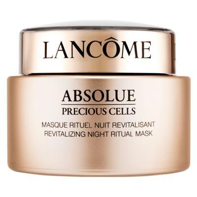 Máscara Facial Lancôme - Absolue Precious Cells Night Mask Ritual - 75ml