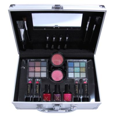 Imagem 1 do produto New Travel Make Up Case Joli Joli - Maleta de Maquiagem - Maleta