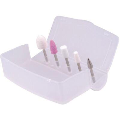 Imagem 3 do produto Kit Manicure Techline TEC-602