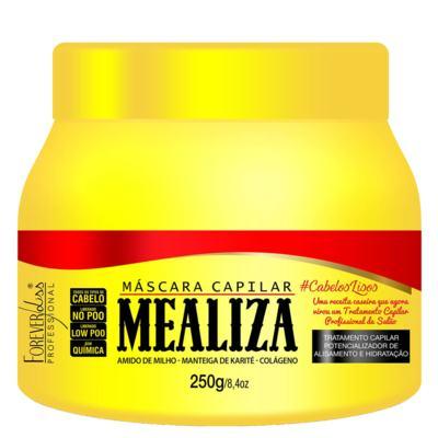 Forever Liss Mealiza - Máscara Capilar - 250g