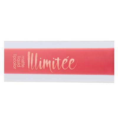 Imagem 4 do produto Batom Líquido Joli Joli - Illimitee Matte - 217 Vieux Rose