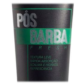 Pós Barba - Beard Brasil - 60g