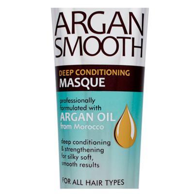 Imagem 3 do produto Creightons Argan Smooth Deep Moisture Conditioner - Máscara Capilar - 125ml