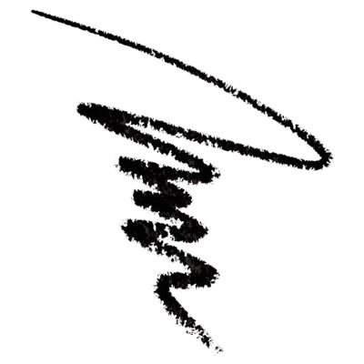 Imagem 3 do produto Caneta Delineadora Gosh Copenhagen - Intense Eyeliner Pen - Black