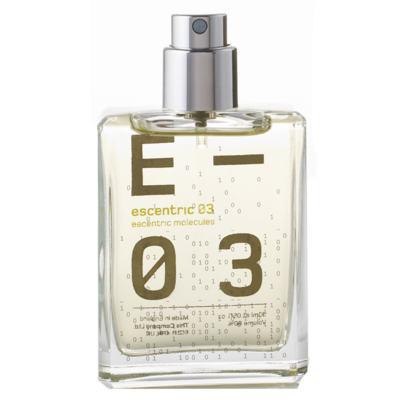 Escentric 03 Escentric Molecules Perfume Unissex - Deo Parfum - 30ml