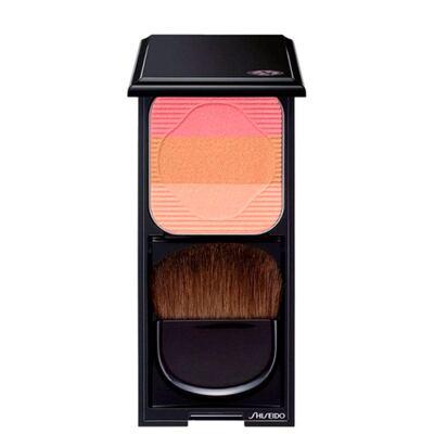 Face Color Enhancing Trio Shiseido - Blush - RD1