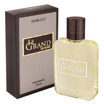 Imagem 3 do produto Legrand Homme Fiorucci Perfume Masculino - Deo Colônia - 90ml