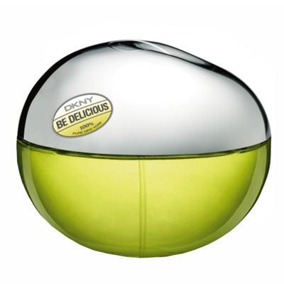 Imagem 1 do produto Be Delicious Dkny - Perfume Feminino -  Eau de Parfum - 50ml