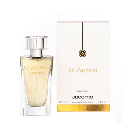 Imagem 2 do produto Le Parfum Jacomo - Perfume Feminino - Eau de Parfum - 100ml