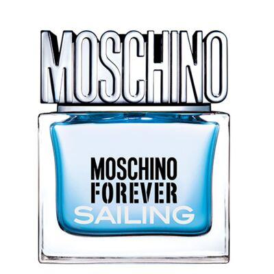 Moschino Forever Sailing Moschino - Perfume Masculino - Eau de Toilette - 30ml