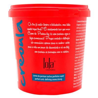 Lola Cosmetics Creoula Cachos Perfeitos - Creme para Pentear - 930g