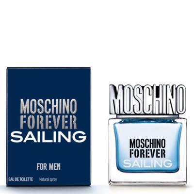 Imagem 2 do produto Moschino Forever Sailing Moschino - Perfume Masculino - Eau de Toilette - 50ml
