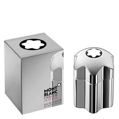 Imagem 2 do produto Emblem Intense MontBlanc - Perfume Masculino - Eau de Toilette - 60ml