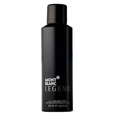 Legend Montblanc Body Spray - 200ml
