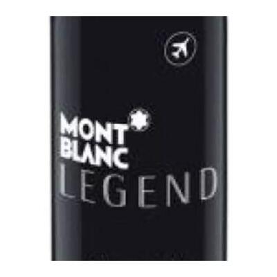Imagem 2 do produto Legend Montblanc - Desodorante Masculino - 100ml