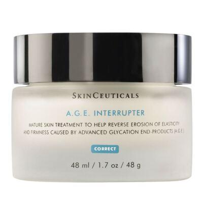 Creme Antienvelhecimento Skinceuticals AGE Interrupter 48ml