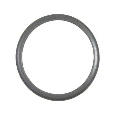 Imagem 1 do produto Anel do sino para Estetoscópio Spirit Professional Adulto Cinza MD