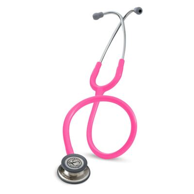 Imagem 1 do produto Estetoscopio Littmann Classic III Rosa Pink 3M